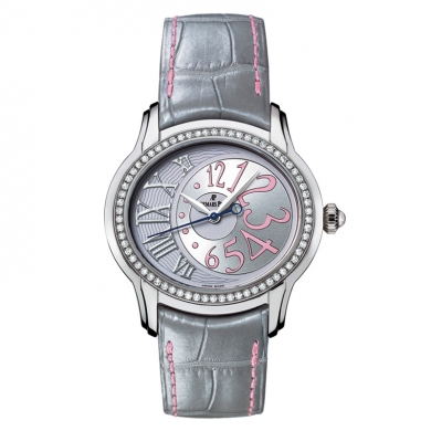 Audemars Piguet Millenary Novelty Ladies
