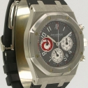 Audemars Piguet Royal Oak City of Sails