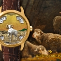 Vacheron Constantin Metiers D'Art The Ram