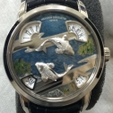Vacheron Constantin Metiers D'Art The Fishes