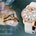 Girard-Perregaux Cat's Eye Bi-Retro