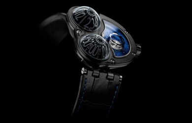 MB&F MoonMachine