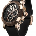 Romain Jerome Titanic DNA Chronograph