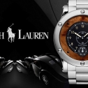 Ralph Lauren Sporting Automotive
