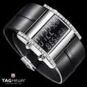 Tag Heuer Microtimer Diamonds