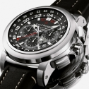 Carl F. Bucherer Patravi Traveltec GMT
