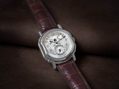 Daniel Roth Masters Grandes Complications Perpetual Calendar Time Equation