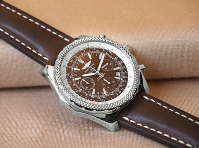 Breitling Bentley Motors