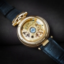 Bovet Fleurier 7 Day Tourbillon