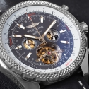 Breitling Bentley Mulliner Tourbillon