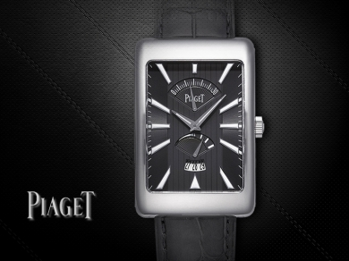Piaget Rectangle a l'Ancienne XL