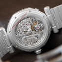 Gerald Genta Tourbillon Power Reserve
