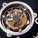 Marc Alfieri Time Machine Experience Tourbillon