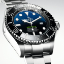 Rolex Deepsea D-Blue NEW MODEL