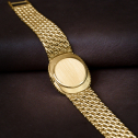 Patek Philippe Golden Ellipse