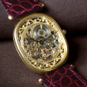 Patek Philippe Skeleton Ellipse RARE