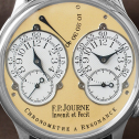 F.P. Journe Chronometre Resonance