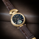 Bovet Fleurier Complications