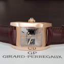 Girard-Perregaux Limited Edition Series For Ferrari 375 ММ