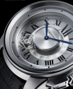 Cartier Calibre de Cartier  Astrotourbillon