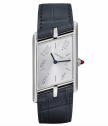Cartier Tank Asymetrigue