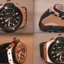Hublot Big Bang King Power Split Second Power Reserve