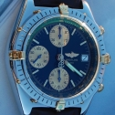 Breitling CHRONOMAT TWO TONE