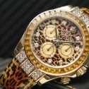Rolex Oyster Perpetual Cosmograph Daytona Leopard