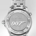 Omega Seamaster James Bond 007