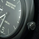 Panerai Radiomir Ceramic with PIG Dial