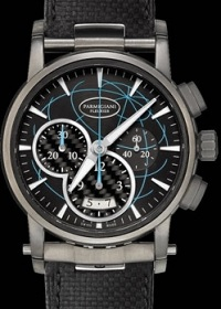 Transforma Rivages Chronograph