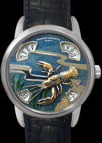 Metiers D'Art The Crab