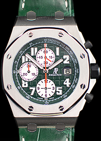 "Royal Oak ""Monte Napoleone"""