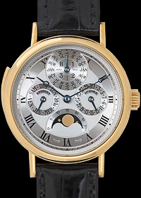 Perpetual Cal.Minute Repeater