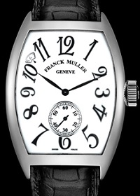 Curvex 7-Days Power Reserve
