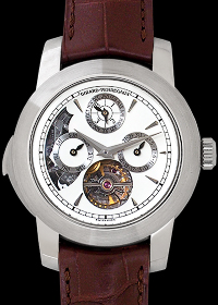 OPERA II TOURBILLON REPEATER