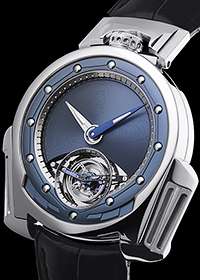 Dream Watch Tourbillon