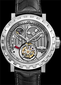 Tourbillon Differntial Phantom